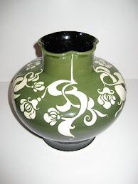 Nouveau Vase