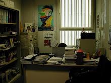 Antiguo despacho