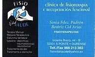 TÚA CLÍNICA DE FISIOTERAPIA