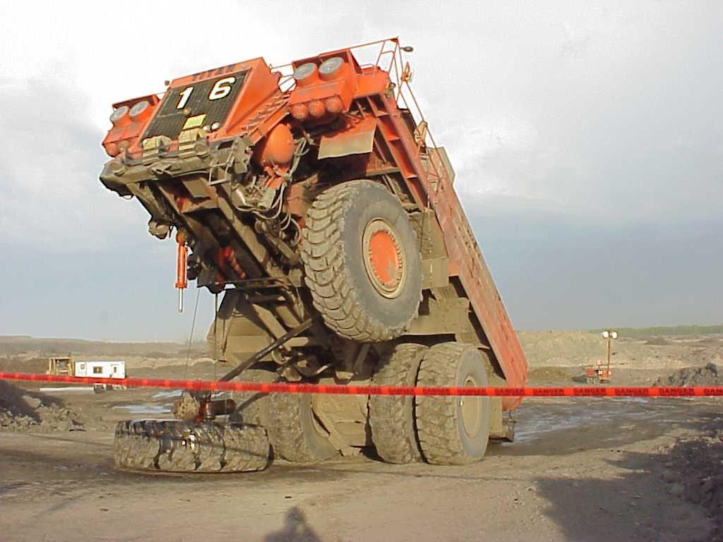Bucket Wheel Excavator Crawler Excavators - Bizrice.com