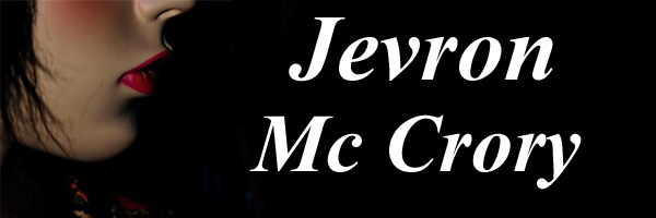 Jevron Mc Crory's Blog