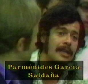 García Saldaña