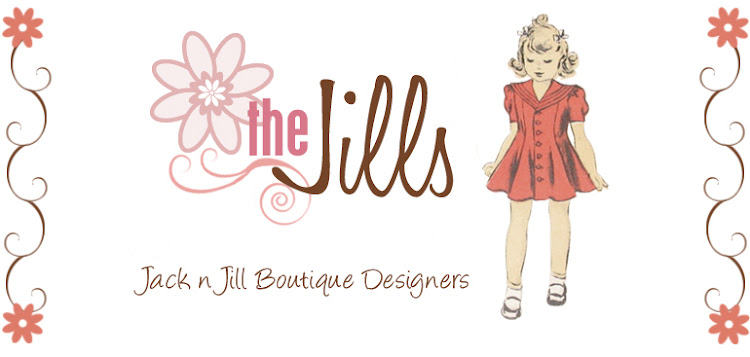 Jack N Jill Boutique Designers