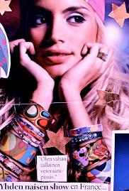 ***** Blondi Facebookissa