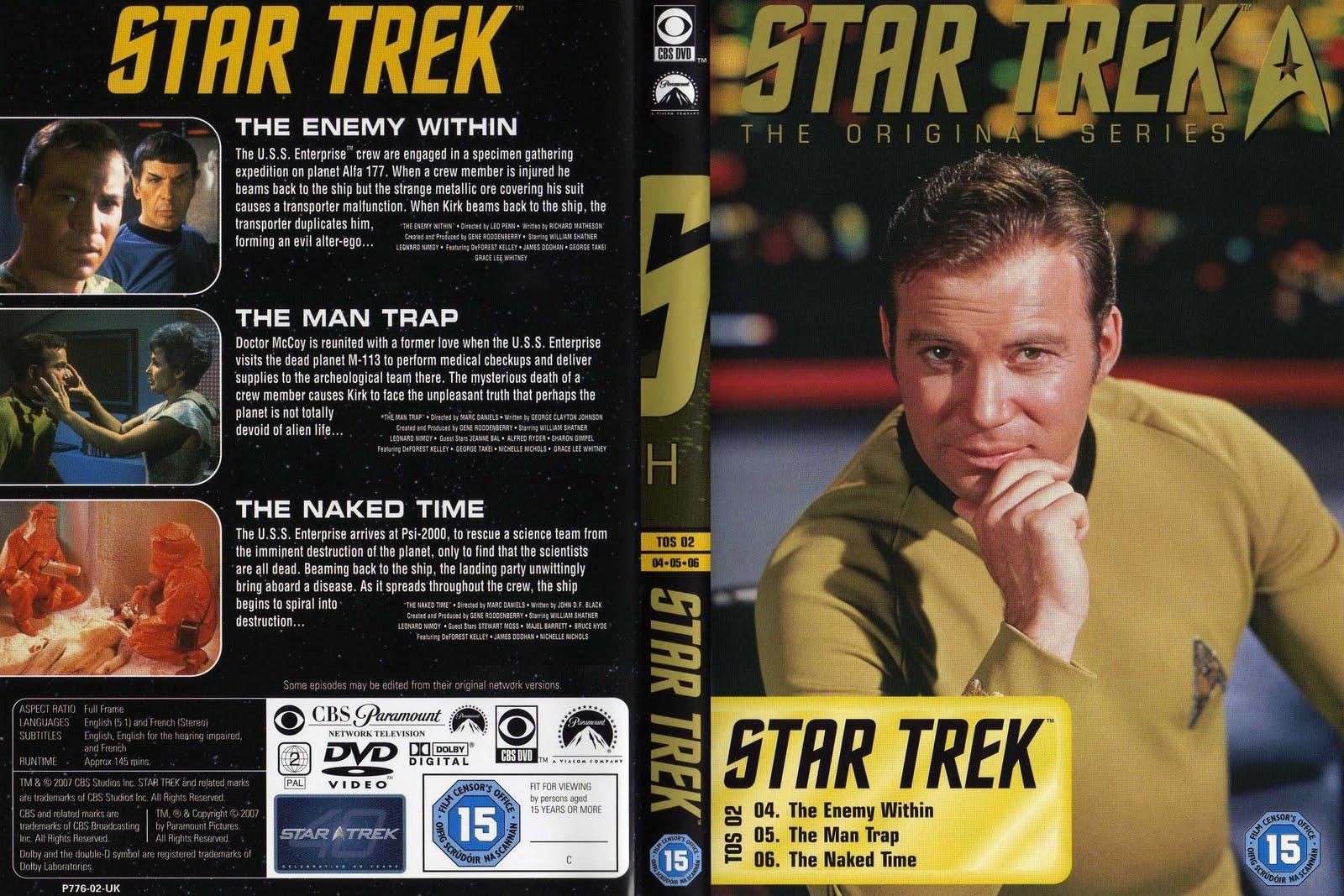 Star Trek  The Original Series 2 R2 %255B%255D %255Bwww.FreeCovers.net%255D Big Sexy Tits. Loose Man Tits.