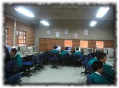 Diseño del Blogs del Colegio