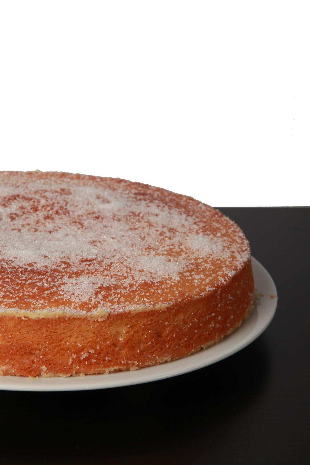 Cocina para todos gat de almendras torta mallorquina for Videos de cocina para todos