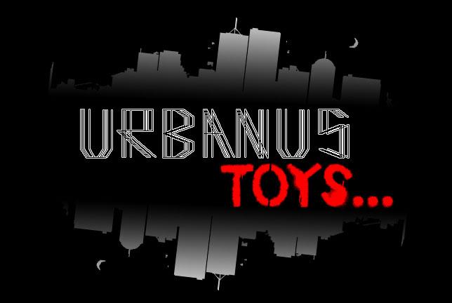 urbanus toys