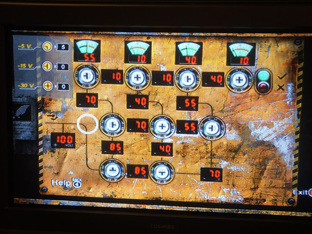 Fuse Xbox 360 Achievements : Solution fuse box puzzle hydra station lost
