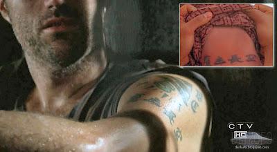 Jack 39 s tattoo 39 s lost for Jacks tattoo lost