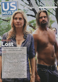 US Weekly Scan
