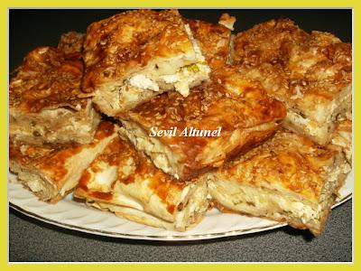 kabakli patatesli peynirli borek 2