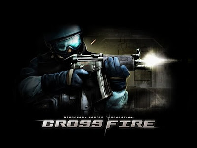 Offical MA CrossFire Clan WebSite
