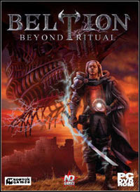 beltion beyond ritual