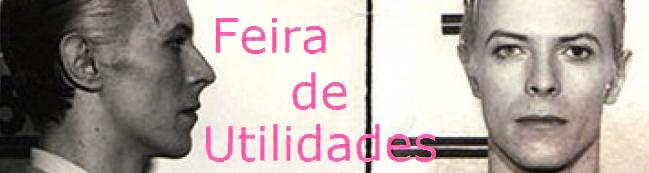 .::::: Feira de Utilidades :::::.     Blog da Let
