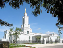 Lubbock, Texas Temple