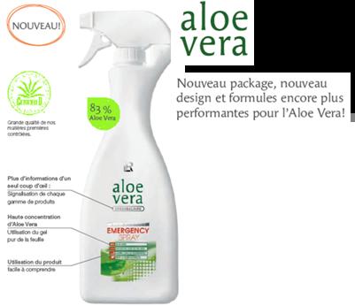 Alo v ra bienfait sant beaut bien tre lr world health beauty systems pharmacie plante - Bienfait de l aloe vera ...