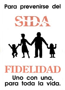 Deci No! al Sida / HIV