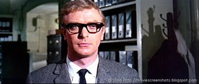 Glasses Like Michael Caine