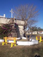 La vieja Cruz, un espacio renovado