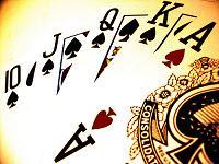 """Texas Hold""""em"""