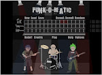PUNK &#39;O&#39; MATIC