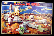 WANTED IMAI UFO DOOM BASE OR ANY IMAI UFO KITS WITH SWORD VEHICLES