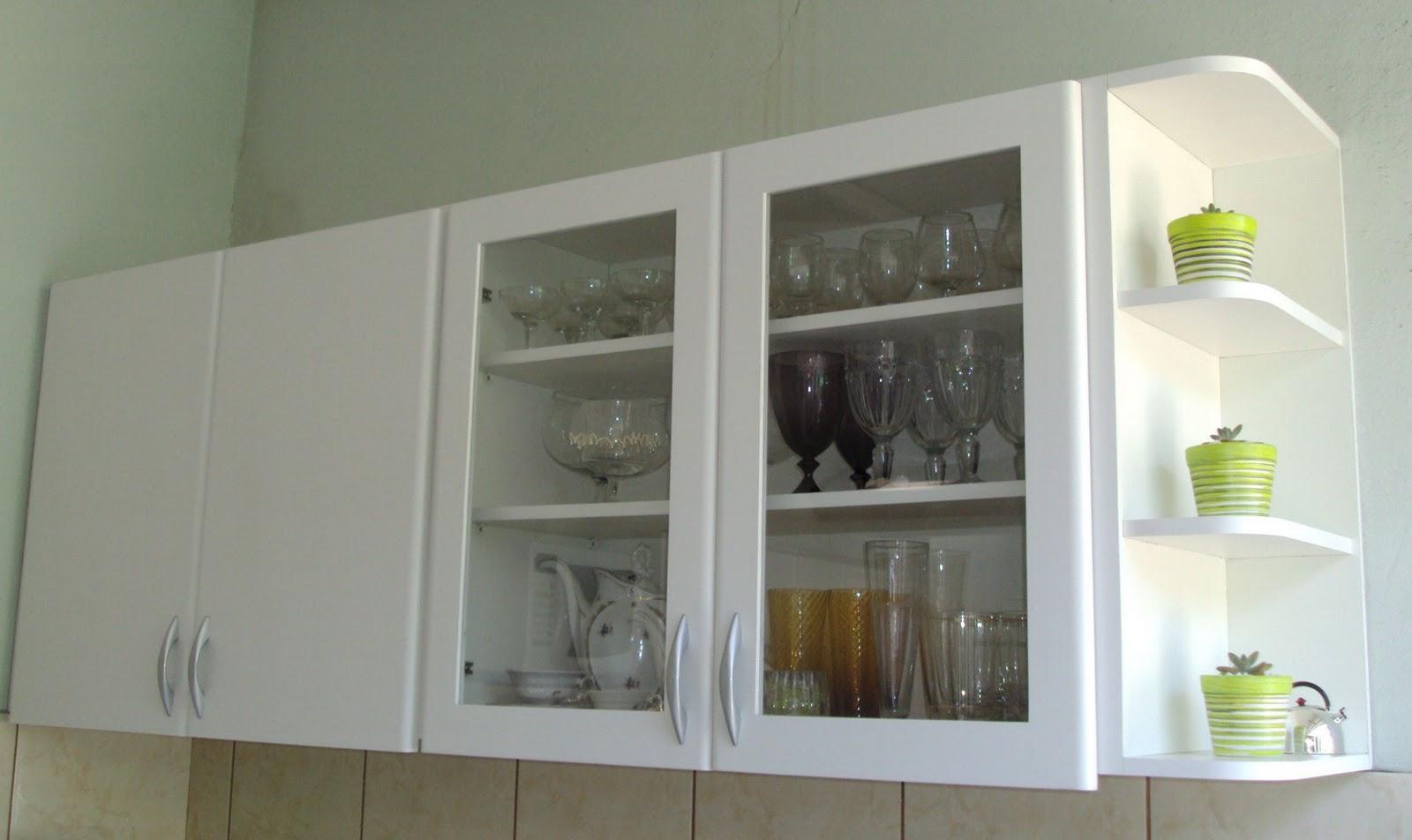 #5A4F39  MBR Móveis: Armário de cozinha em fórmica e melamina branca 1600x952 px A Cozinha Mais Recente Projeta Fotos_836 Imagens