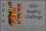 100+ Reading Challenge (21/100)
