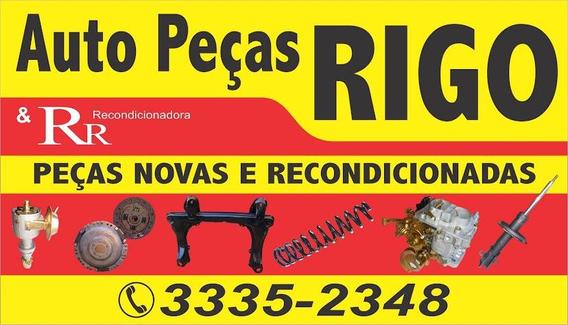 Auto Peças RIGO.