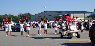 Spruce Creek Toy Parade