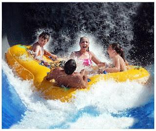 Wet'n Wild DH2 ride