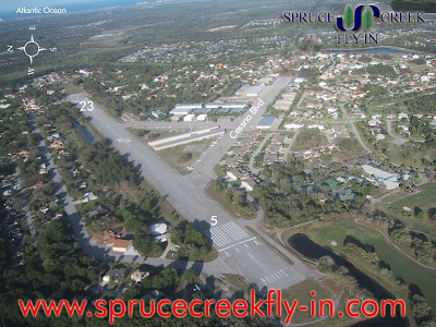The Spruce Creek Fly-in