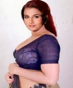Vidyabalan sexy images