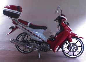 Modifikasi+suzuki+smash Modifikasi Motor Suzuki Smash Retro Kinclong