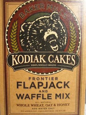 Pardon My Crumbs Kodiak Cakes Whole Grain Pancakes