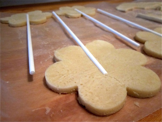 cookies recipe allrecipes com sugar cookies on a stick these cookies ...