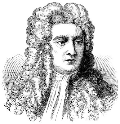 Imagen de Isaac Newton