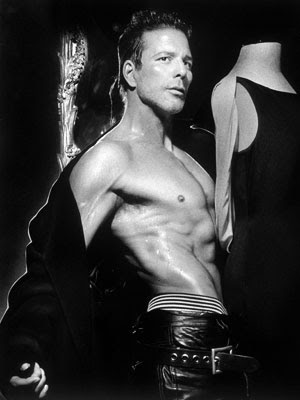 Mickey+Rourke++9 FOTOS DE MICKEY ROURKE
