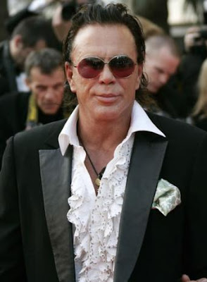 Mickey+Rourke++7 FOTOS DE MICKEY ROURKE
