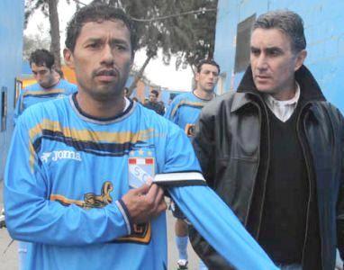FIFA: 20 Años de Magia del Chorri Palacios