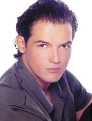 Aaron Beas mexicano