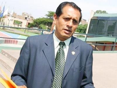 José Mallqui peruano