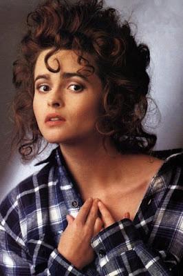 Helena Bonham Carter mas joven