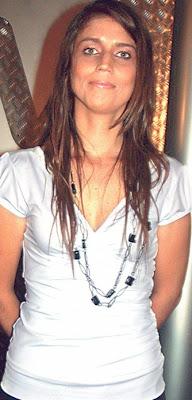 Mariella Patriau