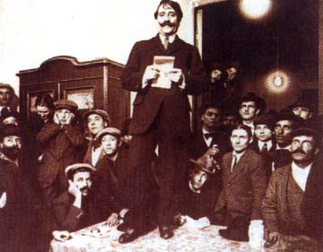 Alfredo Palacios argentino