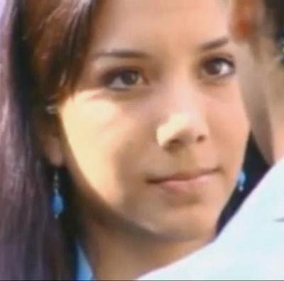 Actriz Mayra Couto