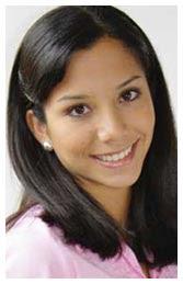 Mayra Couto peruana