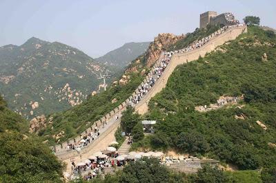 Foto de La Gran Muralla de China