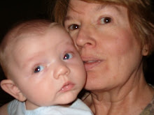 Grandma and William